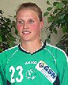 Kathrin Scholl - VfL Oldenburg<br />Foto: VfL Oldenburg