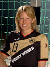 "Nadine Krause - Nationalmannschaft Deutschland<br />Foto: <a href=""http://www.pressefoto-heuberger.de"">Michael Heuberger</a>"