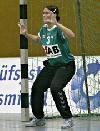 Debbie Klijn. NED - GER, 4-Nationen-Turnier, Riesa 2007