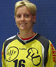 Turid Arndt - SVG Celle - 2004/05