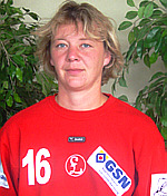 Heike Zornow - VfL Oldenburg