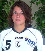 Nina Hess - VfL Oldenburg