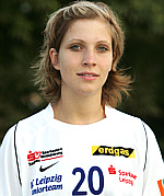 Frances Günthel - HC Leipzig Jun. A  (Saison 2005/06)