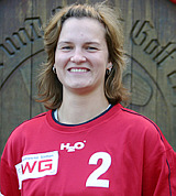 Portrait  Nicole Dauth - TV Mainzlar  (Saison 2006/07)