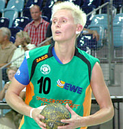 Milica Danilovic - VfL Oldenburg 2006/07