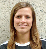 Anja Grüneberg - SVG Celle - 2006/07
