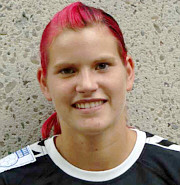 Monic Burde - SVG Celle - 2006/07