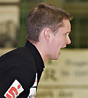 André Fuhr. HCL - Blomberg (17.01.2007)