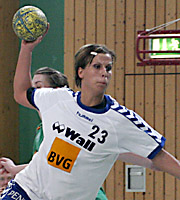 Juliane Rüh. SV BVG 49 - VfL Oldenburg II (31.03.2007)