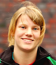 Carolin Schmele - VfL Oldenburg 2007/08