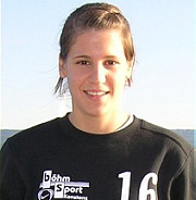 Andrea May - SV Allensbach - ZLS 2007/08