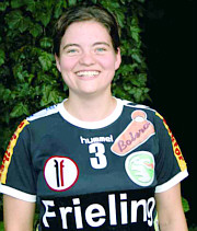 Nina Sass - SVG Celle 2007/08