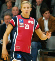 Stephanie Glathe - Bayer Leverkusen