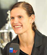 Monic Burde - Neuzugänge VfL Oldenburg 2009/10