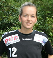 Susanne Büttner - SVG Celle