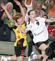 TV Nellingen - Christine Gall