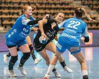 Vipers, Sieg in G�ppingen