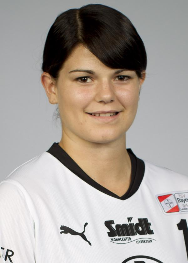 Laura Glaser - Bayer Leverkusen
