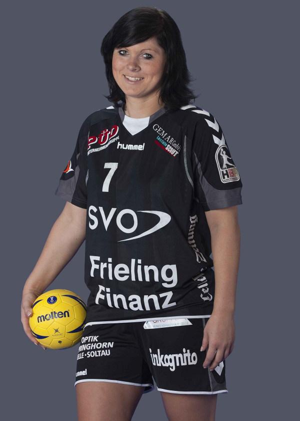 Nastja Antonewitch, SVG Celle 2011/12