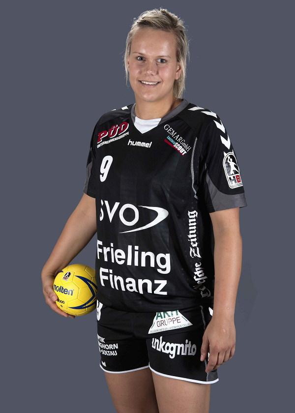 Evelyn Schulz, SVG Celle 2011/12