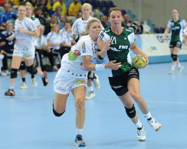 Angie Geschke, VfL Oldenburg 2011, OLD-HCL