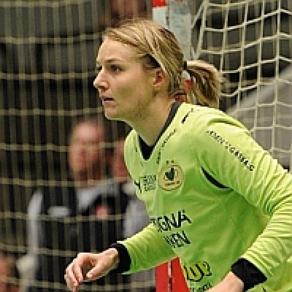 Louise Bager Due - Viborg HK