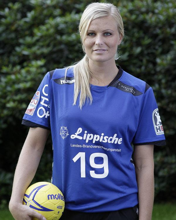 Wendy Smits, HSG Blomberg-Lippe 2012/13