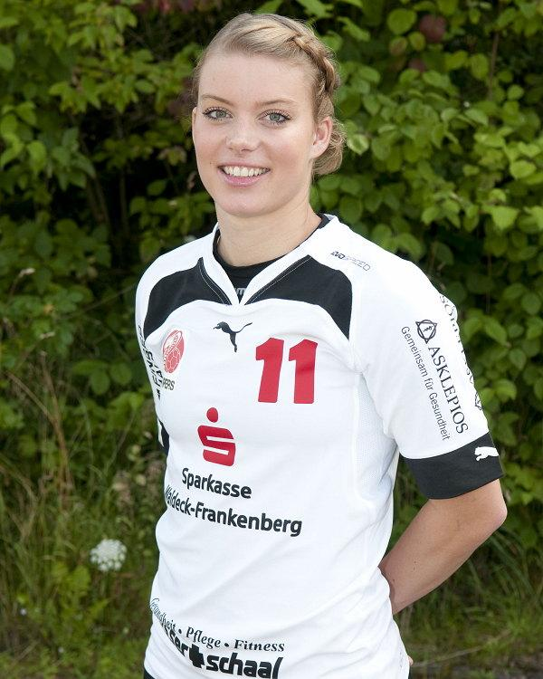 Miranda Robben, Bad Wildungen Vipers 2012/13