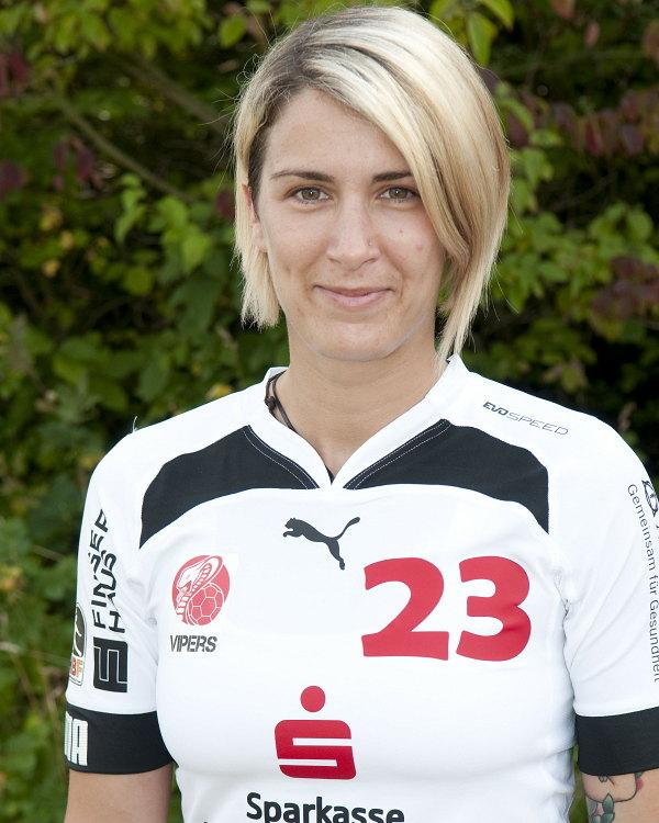 Laura Vasilescu, Bad Wildungen Vipers 2012/13