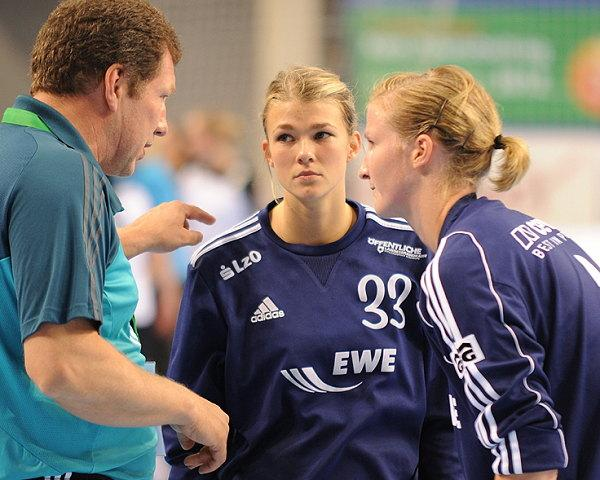 Tess Wester, VfL Oldenburg, OLD-WEI