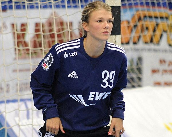 Tess Wester, VfL Oldenburg, OLD-FAG