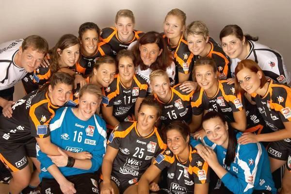 Teamfoto TV Beyeröhde 13/14