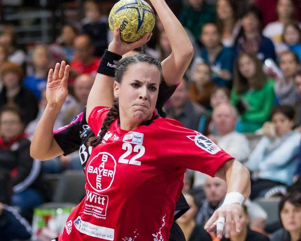 Desiree Comans - Bayer Leverkusen
