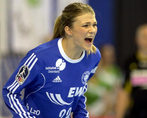 Tess Wester, VfL Oldenburg