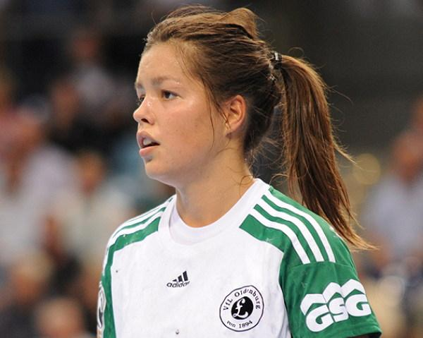 Annika Meyer, VfL Oldenburg, OLD-CEL