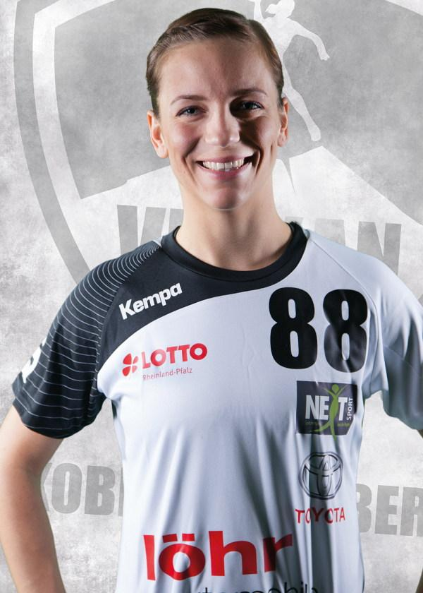 Jennifer Winter, VL Koblenz/Weibern