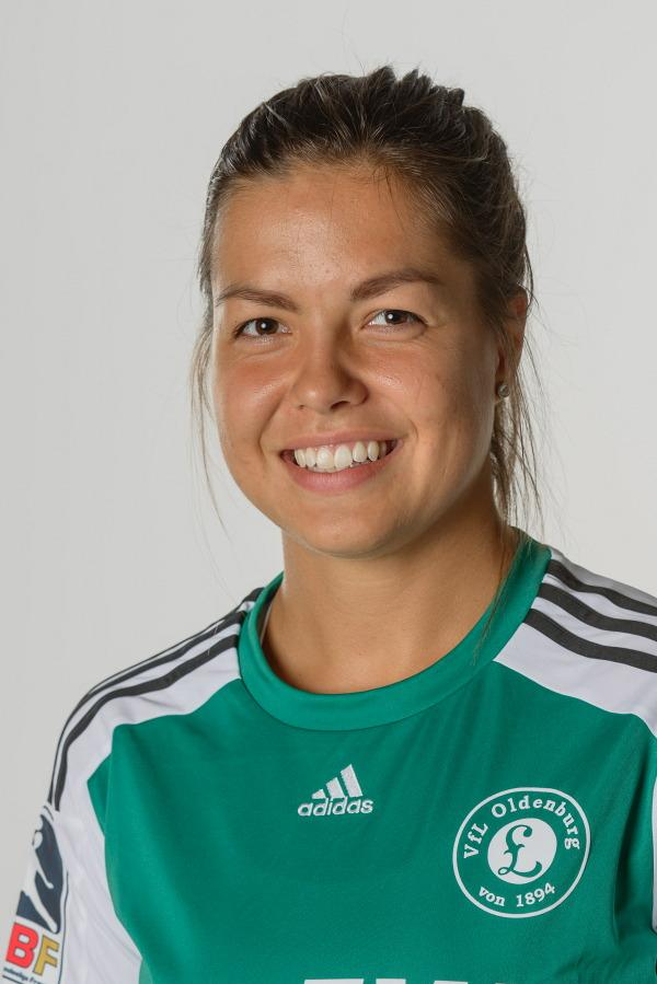 Annika Meyer, VfL Oldenburg