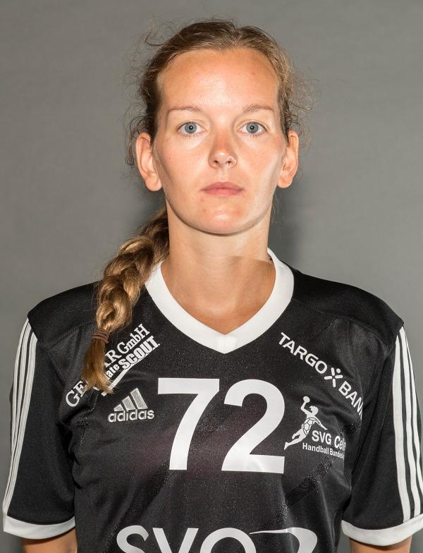 Susanne Büttner, SVG Celle