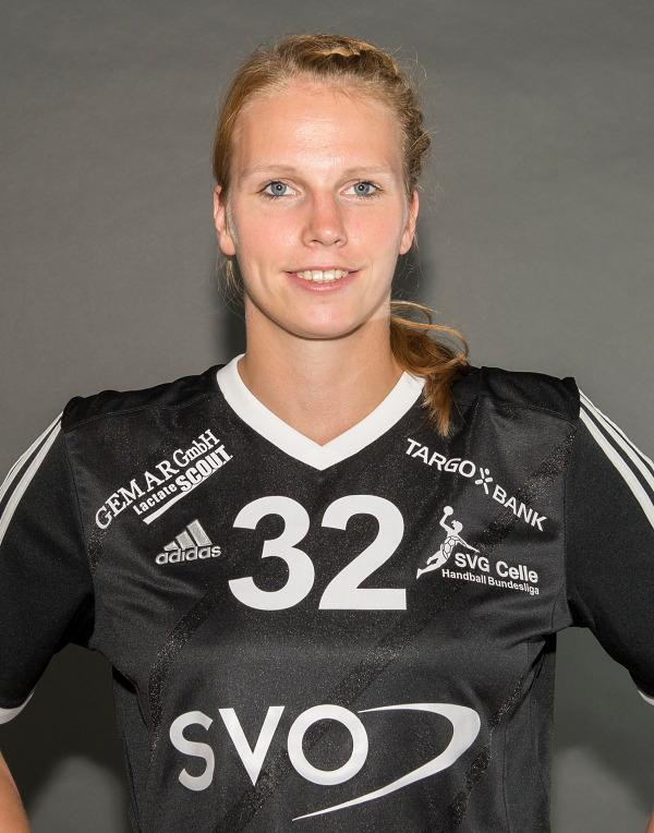 Katharina Schulz, SVG Celle