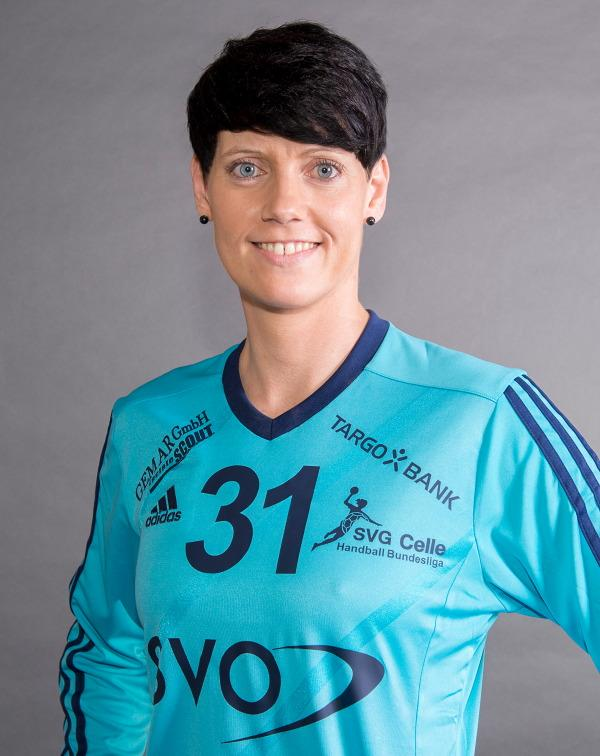 Turid Arndt, SVG Celle