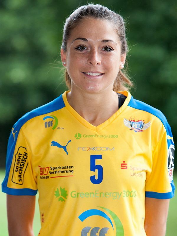 Alexandra Mazzucco