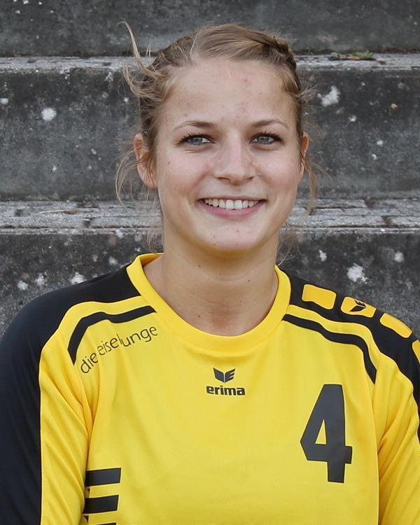 Louisa Wolf, TV Nellingen