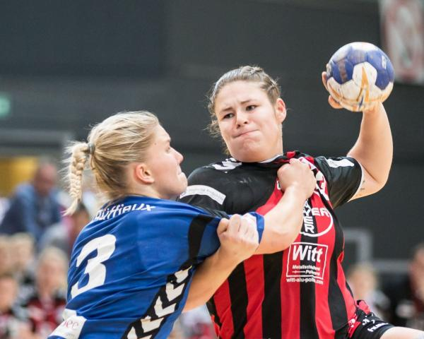 Jennifer Rode - TSV Bayer 04 Leverkusen