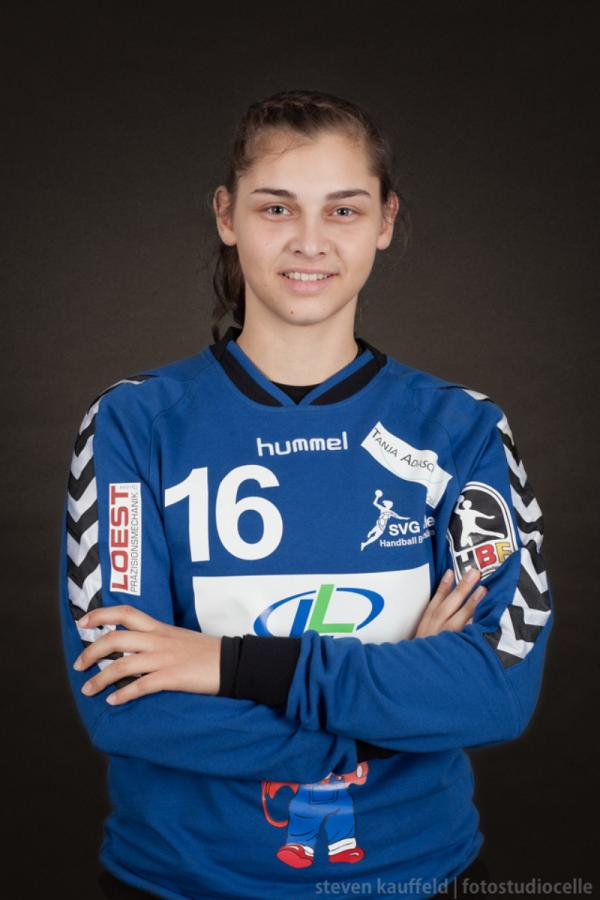 Karina Morf, SVG Celle
