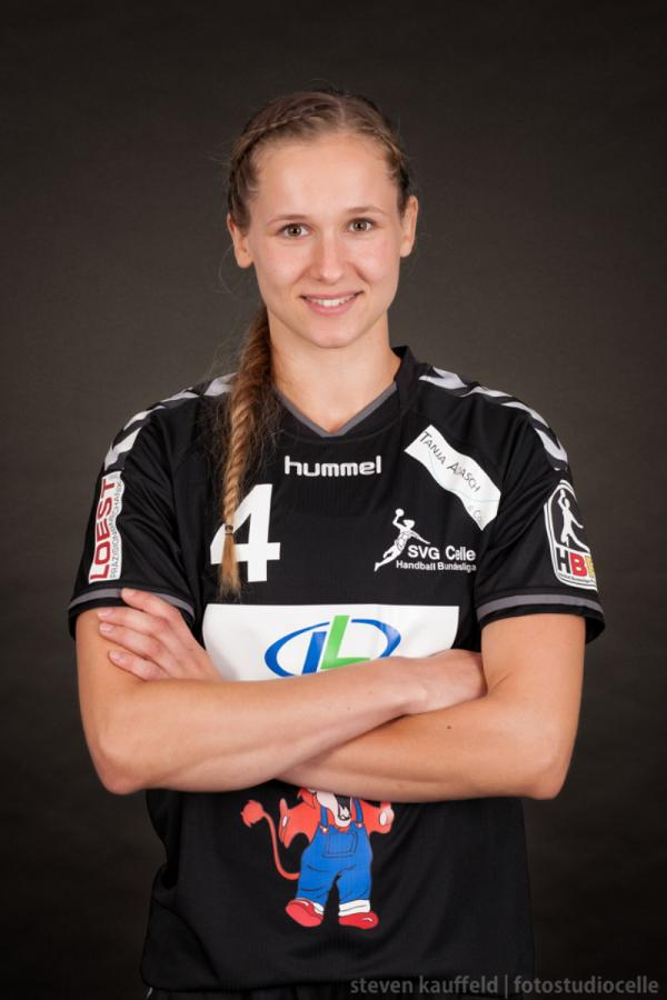 Kim Wahle, SVG Celle 2016/17