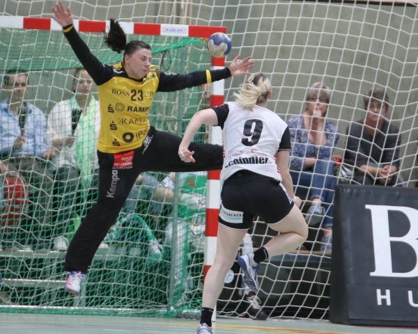 monique weigel handball