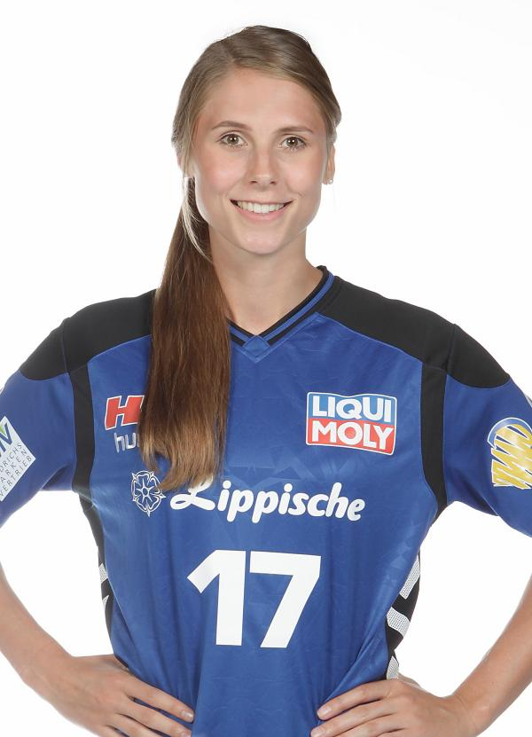 Alicia Stolle - HSG Blomberg-Lippe 2017/18