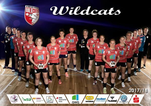 wildcats halle