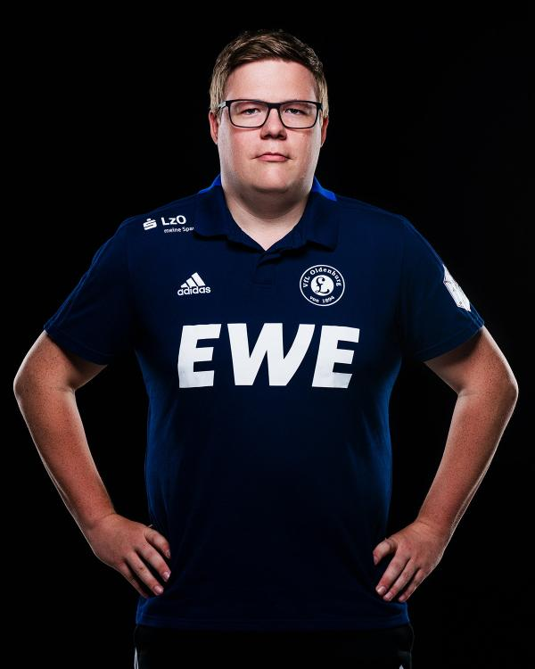 Andreas Lampe - VfL Oldenburg 2018/19