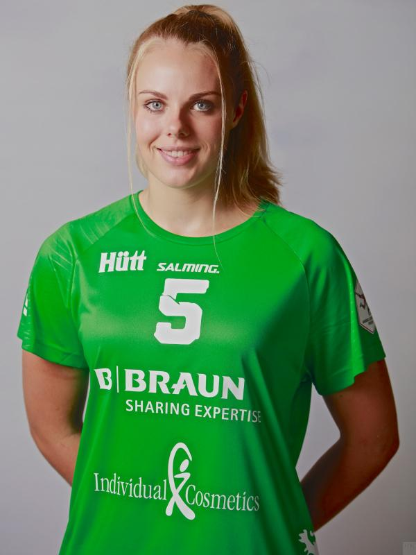 Danique Boonkamp - SG 09 Kirchhof 2018/19